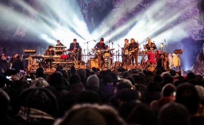 Dire Straits Legacy volta a Goiânia em turnê 2020 com show de abertura da banda RPM