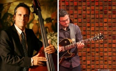 Bistrô em Brasília recebe festival de jazz