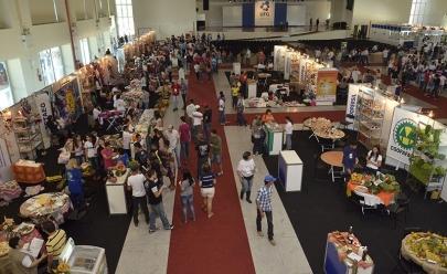 Goiânia recebe a Agro Centro-Oeste Familiar 2017 no Centro de Eventos da UFG, com entrada gratuita