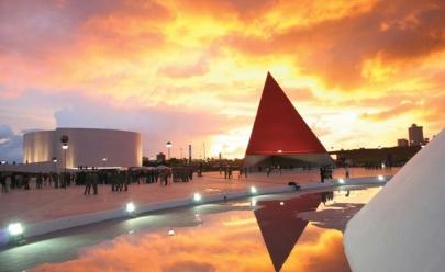 Oscar Niemeyer sedia festival alternativo no próximo final de semana, confira