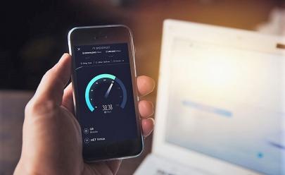 Testes apontam qual empresa possui a internet mais rápida do Brasil