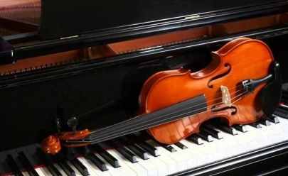Teatro Municipal de Uberlândia recebe recital de música clássica com entrada franca