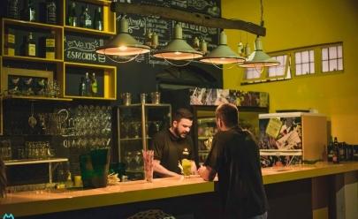 12 lugares que os integrantes da vida noturna precisam conhecer em Goiânia