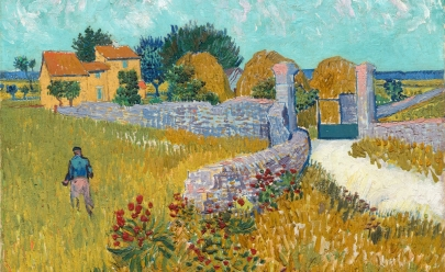 Galeria Nacional de Arte dos EUA disponibiliza milhares de imagens para download