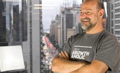 Guru das startups participa de encontro com empreendedores em Goiânia