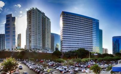 Os 10 melhores hotéis para hospedagem em Brasília