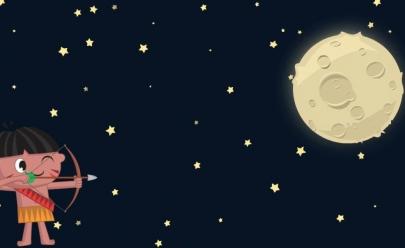 Planetário de Goiânia faz sessão especial para a criançada