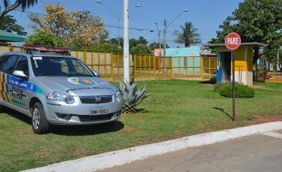 Governo de Goiás lança programa para aumentar segurança no transporte coletivo de Goiânia