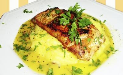 4 receitas fáceis que farão todos pensarem que você é um chef de cozinha