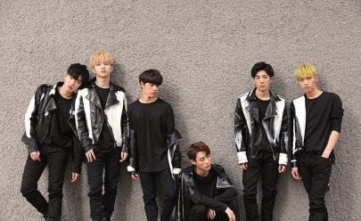 Goiânia recebe apresentação inédita do grupo coreano Black6ix