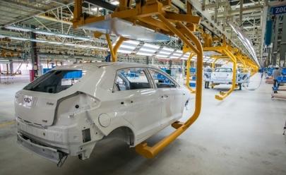 Goiás ganha fábrica de veículos com geração de 6 mil novos empregos em Anápolis