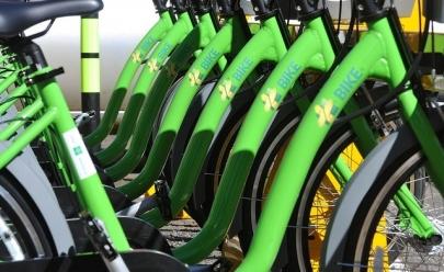 Projeto da Secretaria de Turismo promove passeio turístico de bicicleta por Brasília