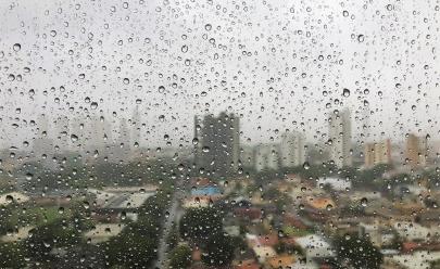 Confira a previsão do tempo para o carnaval em Goiânia