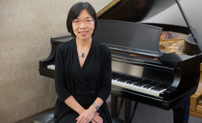 Concerto gratuito em Brasília traz participação de pianista norte-americana