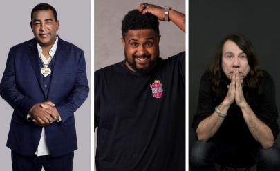 Pavilhão Luz: evento em Brasília traz shows de Raça Negra, Baco Exu do Blues, Lenine e muito mais