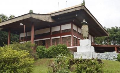 Brasília recebe mais uma edição da tradicional quermesse do Templo Budista em agosto