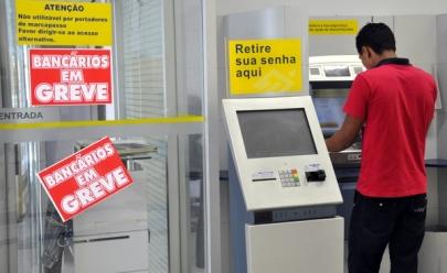 Greve nos bancários pode acabar nesta quinta-feira com reajuste de 8%