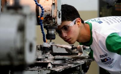 Senai abre 173 vagas para cursos gratuitos no Distrito Federal