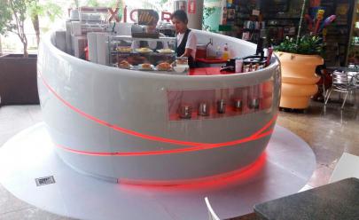 Na Xícara é cafeteria cheia de estilo que oferece o melhor do sabor internacional em Goiânia