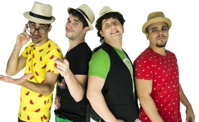 Show do grupo Pagode da Ofensa em Goiânia é cancelado