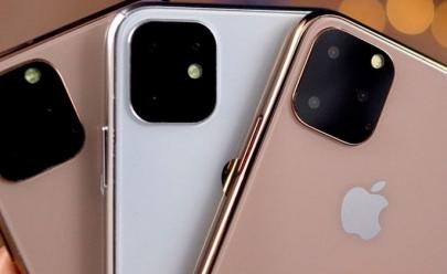 iPhone 11 'cooktop': Internet se diverte com aparência e preço do novo iPhone