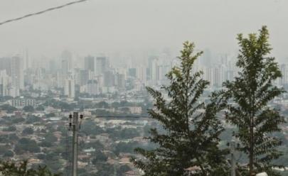 Frente fria: temperatura despenca em Goiânia e pode chegar a 14 graus esta semana