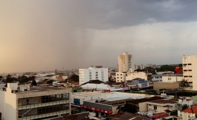 Em Uberlândia, previsão é de altas temperaturas nesta sexta e chuva após feriado