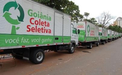 Aprovado projeto que prevê desconto no IPTU para quem fizer coleta seletiva em Goiânia