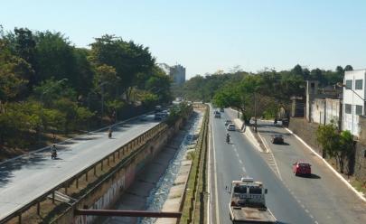 Caminhões e ônibus serão proibidos de trafegar pela Marginal Botafogo