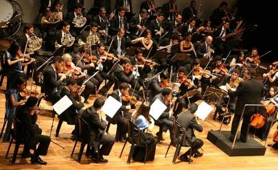 Orquestra Sinfônica Jovem de Goiás presenteia o público com Beethoven e ingresso a R$ 5