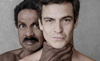 Espetáculo com Mateus Solano e Luis Miranda chega a Uberlândia em agosto