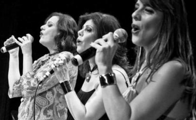 Show de MPB gratuito Coletivo Musical acontece em Goiânia