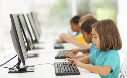 Goiânia recebe oficina infantil gratuita para criação de jogos online