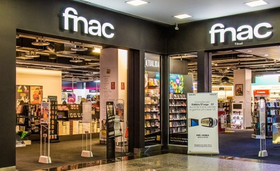 Livraria Cultura compra as operações das lojas FNAC no Brasil