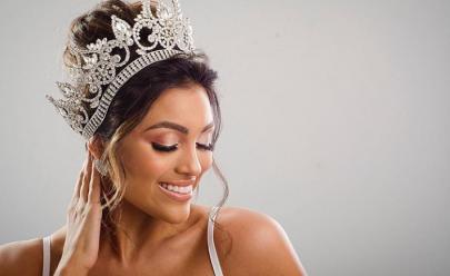 Conheça a nova Miss Goiás 2019