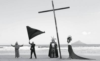 Aberto ao público, cineclube exibe Terra em transe de Glauber Rocha em Uberlândia