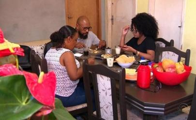 Pai, mãe e filha ingressam juntos em faculdade do Rio Grande do Sul