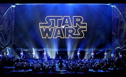 Sinfônica do Teatro Nacional apresenta trilhas de Star Wars e outros clássicos do cinema com entrada gratuita