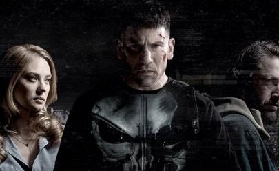 Netflix anuncia segunda temporada de 'O Justiceiro'