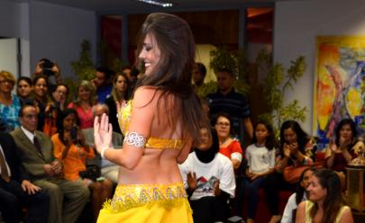 Brasília vira palco de semana dedicada à cultura árabe