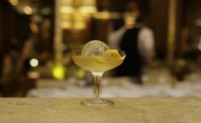 Chegada de novo barman traz novidades ao Kabanas Flamboyant em Goiânia