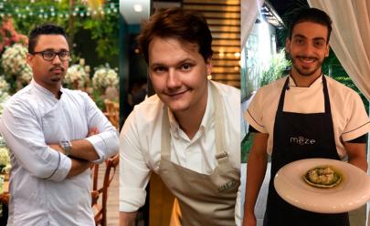 Conheça os finalistas indicados do prêmio Veja Comer & Beber Goiânia 2018