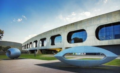 Björk Digital: exposição gratuita no CCBB de Brasília mostra a genialidade de artista islandesa