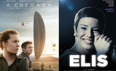 Confira as maiores estreias da semana e a programação dos cinemas em Goiânia