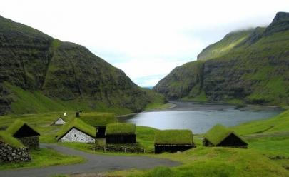 Dinamarca é o primeiro país a ter agricultura totalmente orgânica