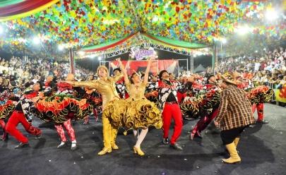 Tradicional Arrairá do Militá WM acontece na sexta-feira (14) em Goiânia