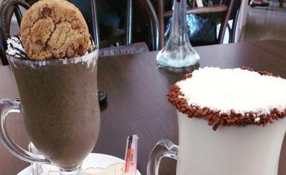 Conheça os milkshakes diferentes e deliciosos do Poema Gourmet