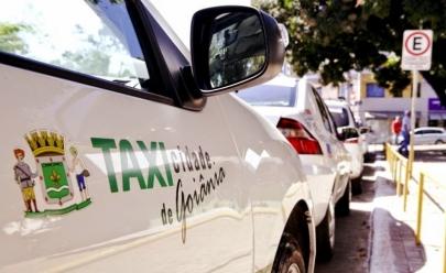 Prefeitura autoriza táxi pré-pago no aeroporto de Goiânia