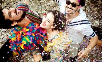 Confira os principais blocos e festas que vão animar o Carnaval 2018 em Goiânia