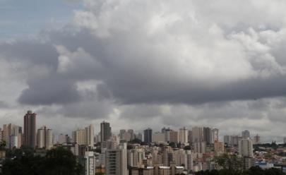 Feriado e fim de semana podem ser chuvosos em Uberlândia, aponta Defesa Civil